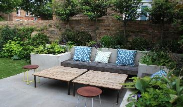 Top 10 Benches in gardens