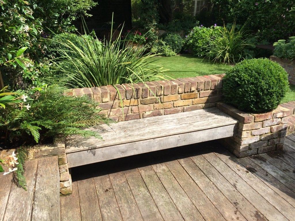 1_Oak bench (2)